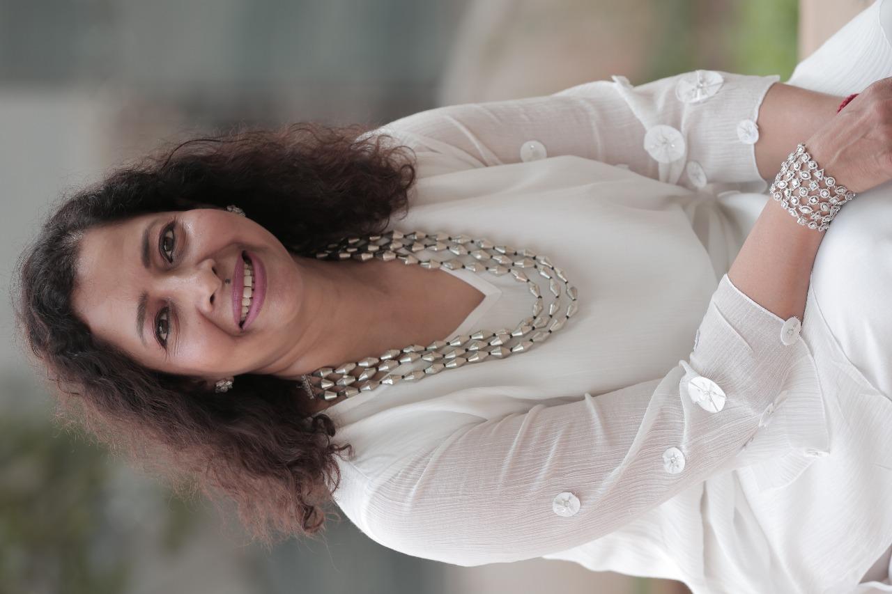 Rtn. Kavita Mungi