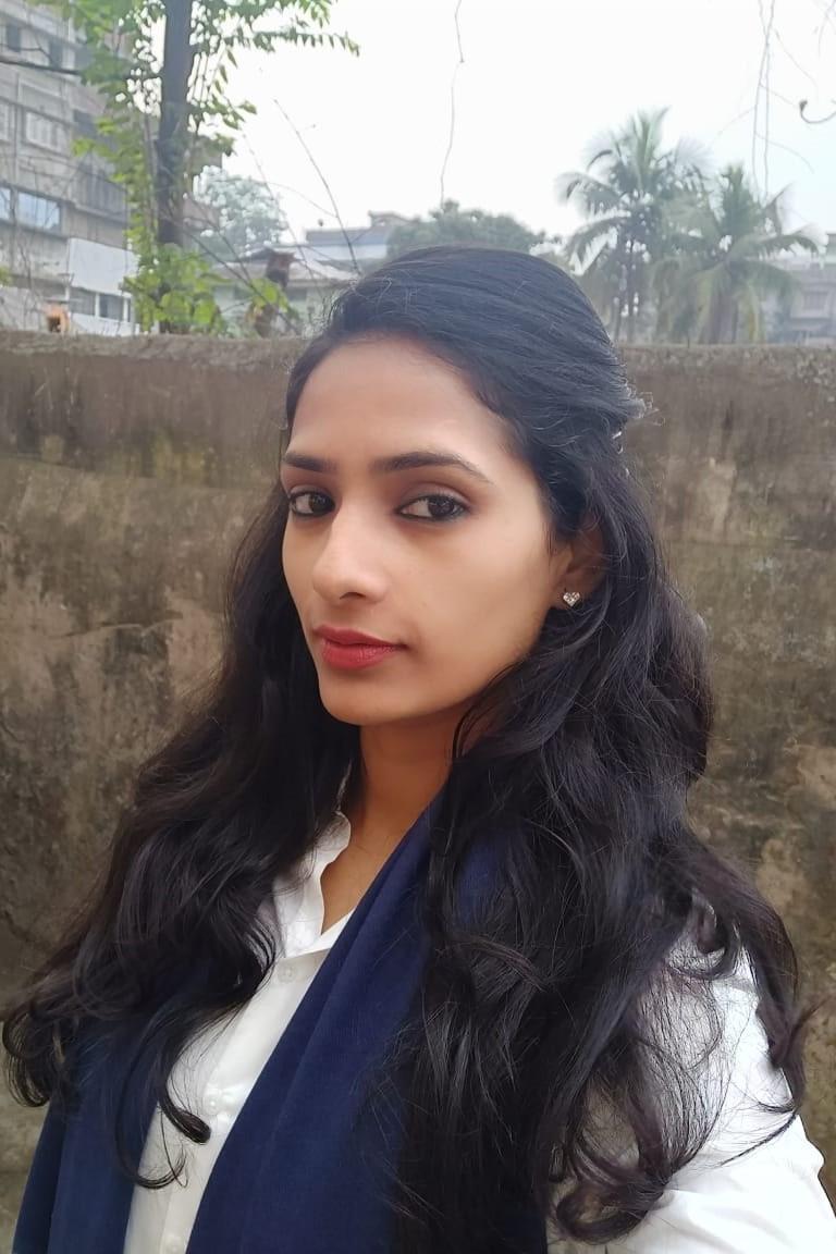 Rtn. Shikkha Ajmera