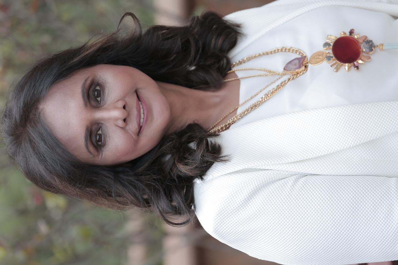 Rtn. Tehmina Khandwala